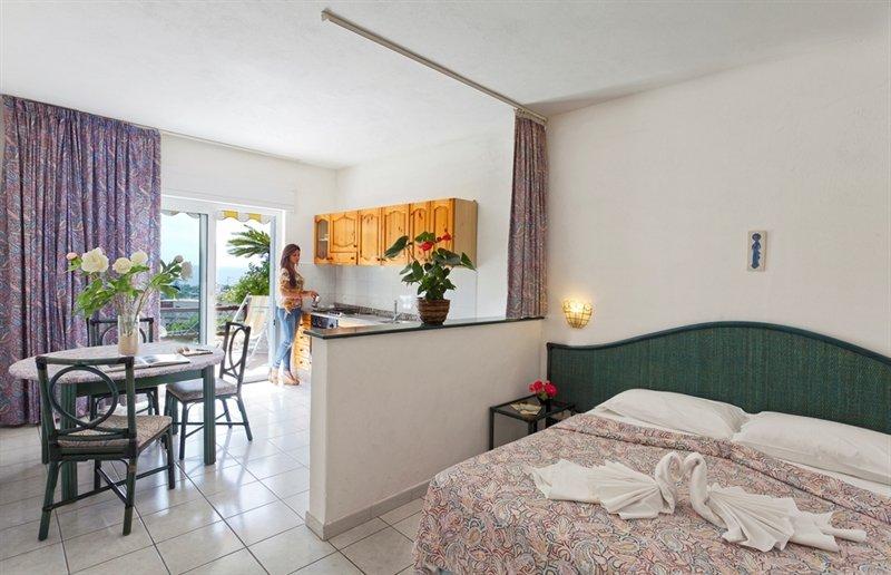 Residence Parco La Rosa -